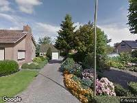112 melding Politie naar Molenweg in Ouddorp vanwege ongeval met letsel