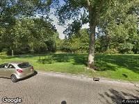 112 melding Ambulance naar Klaverweide in Voorburg