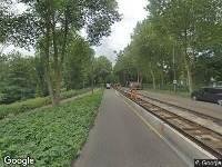 112 melding Ambulance naar Insulindeweg in Amsterdam