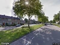 112 melding Ambulance naar Eimerssingel-West in Arnhem