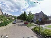 112 melding Ambulance naar Nijlandlaan in Veldhoven