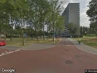 112 melding Ambulance naar Zuiderzee in Zaandam
