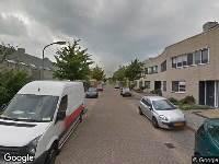112 melding Ambulance naar Serpeling in Krommenie