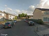 112 melding Ambulance naar Generaal van Geenlaan in Eindhoven