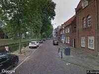 112 melding Ambulance naar Zuid Willemsvaart in 's-Hertogenbosch