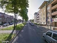 112 melding Ambulance naar Bredalaan in Eindhoven