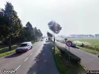 Ambulance naar Kreitenmolenstraat in Udenhout
