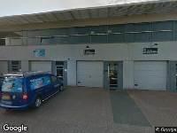 Brandweer naar Bijsterhuizen in Wijchen vanwege activering sprinkler