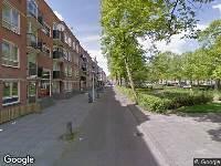 112 melding Ambulance naar Sumatraplantsoen in Amsterdam