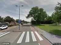 112 melding Besteld ambulance vervoer naar De Cordesstraat in Hoek van Holland