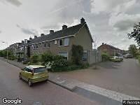112 melding Ambulance naar Leliestraat in Zevenhuizen