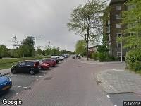 112 melding Ambulance naar Burgemeester Stulemeijerlaan in Schiedam