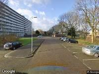 Ambulance naar Kloosplantsoen in Ridderkerk