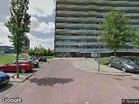 112 melding Ambulance naar Vlaardingerdijk in Schiedam