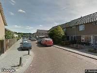 Brandweer naar Aldenhof in Nijmegen vanwege brand