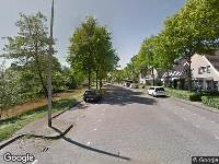 112 melding Ambulance naar Lombardijenlaan in Tilburg