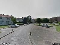 Ambulance naar Noordendijk in Dordrecht