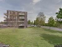 112 melding Ambulance naar Het Schaapsdijk in Eindhoven