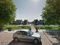 112 melding Ambulance naar Argentiniësingel in Alphen aan den Rijn