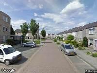 Ambulance naar Patrijs in Veldhoven