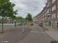 112 melding Ambulance naar Makassarstraat in Amsterdam