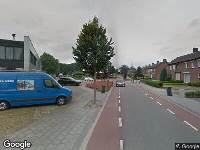 112 melding Brandweer naar Brugstraat in Mierlo vanwege brand