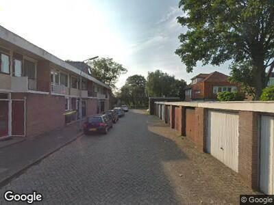 Brandweer naar Cederlaan in Zwanenburg vanwege stankoverlast