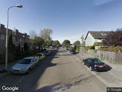 Ambulance naar Venetiëstraat in Eindhoven