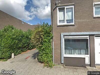 Ambulance naar Twijnstraat in Gouda
