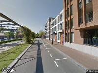 112 melding Ambulance naar Ir Kalffstraat in Eindhoven