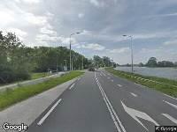 Ambulance naar Provincialeweg in Amsterdam
