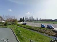 112 melding Brandweer naar Tirionstraat in Zevenhuizen vanwege brand