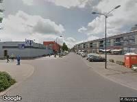 Besteld ambulance vervoer naar Nassaustraat in Roermond