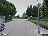 112 melding Ambulance naar Echternachlaan in Eindhoven