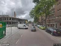 112 melding Ambulance naar Jan van Schaffelaarplantsoen in Amsterdam