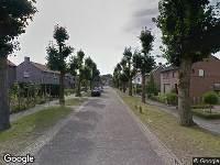112 melding Ambulance naar Mariastraat in Rosmalen