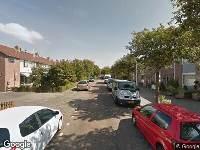 112 melding Ambulance naar Azaleastraat in Den Helder