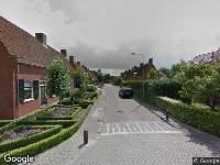 112 melding Ambulance naar Meidoornstraat in Opheusden