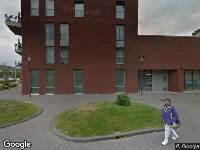 112 melding Ambulance naar Zwenkgras in Pijnacker