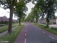 112 melding Ambulance naar Eerdsebaan in Schijndel