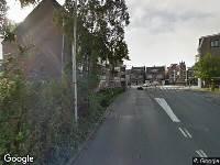 112 melding Politie naar Plankier in Boskoop vanwege ongeval met letsel