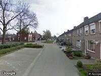 112 melding Ambulance naar Molenveldstraat in Weert