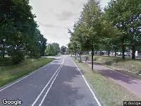 112 melding Ambulance naar Ommelseweg in Asten