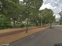 112 melding Ambulance naar Frankenburgsingel in Hoofddorp