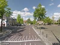 112 melding Ambulance naar Sint Gerardusplein in Eindhoven