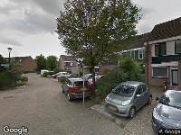 112 melding Politie naar Reigerskamp in Maarssen