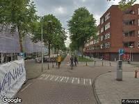 112 melding Brandweer naar Soembawastraat in Amsterdam