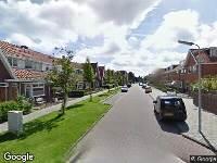 112 melding Ambulance naar Willem Sijpesteijnstraat in Assendelft