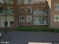 112 melding Ambulance naar Panhuis in Didam