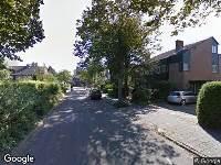 112 melding Ambulance naar Koperslager in Hoorn
